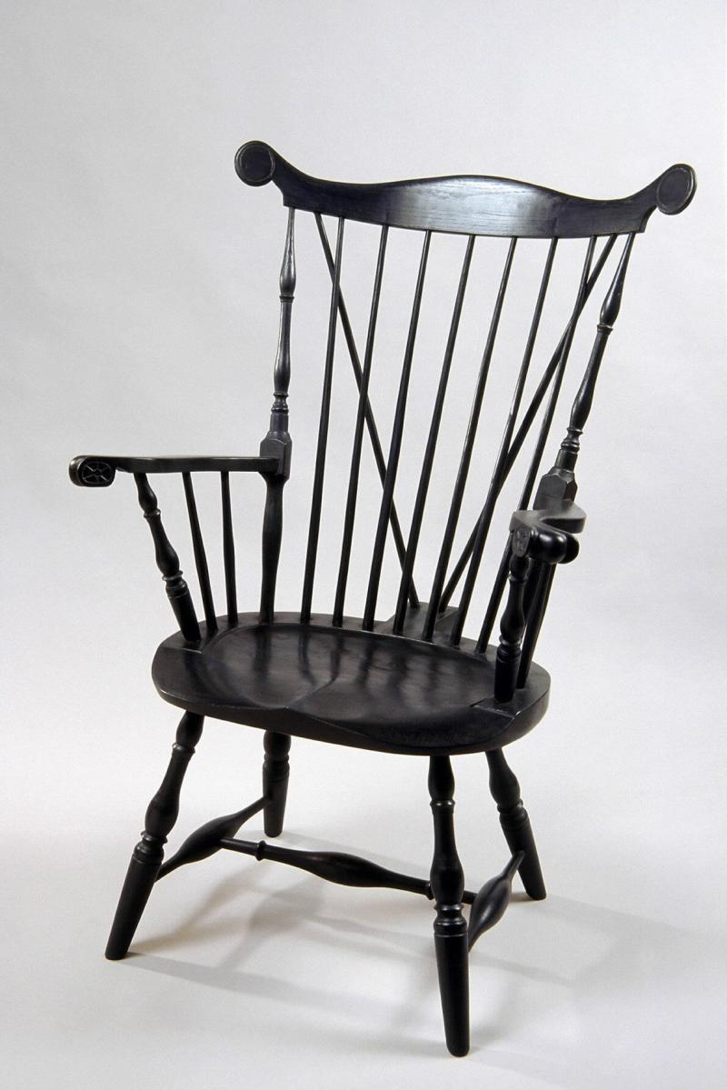 THE WINDSOR CHAIR SHOP - STYLES, PRICES & SERVICES